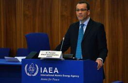 به راستیآزمایی و نظارت بر برنامه هستهای ایران ادامه میدهیم
