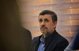 احمدینژاد؛ از نامهنگاری با ترامپ تا پیام به رقصنده معروف/ چرا رئیس جمهور سابق مدام جنجال به پا میکند؟