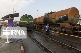 صادرات ریلی از مرز سرخس ۹۰ درصد افزایش یافت