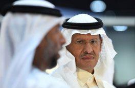 وزیر نفت عربستان: نصف تولید از دست رفته بازگشت