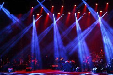کنسرت ـ نمایش «آوای صلح» به اروپا میرود