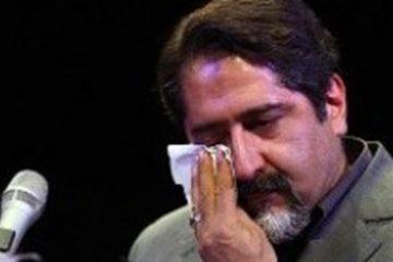 کنسرت عاشورایی سراج در برج میلاد/ وحید جلیلوند «وداع» را دکلمه میکند