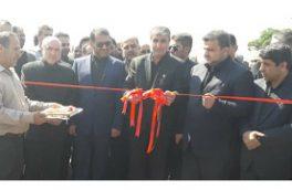 ۵۹ کیلومتر راه روستایی آسفالته در استان مازندران به بهرهبرداری رسید