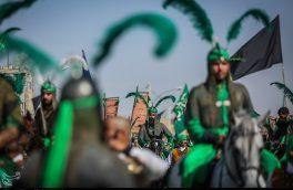 «دودمهخوانی» و کاروان هشتم محرم دلسوختگان حسینی را فرا میخواند