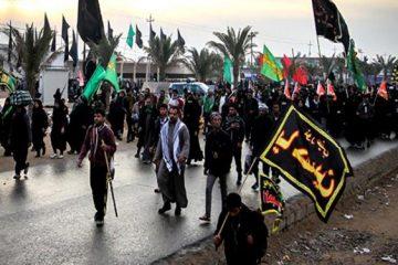 استاندار کربلا: ملت ایران و عراق یکی هستند/ در خانههای عراق به روی زائران باز است