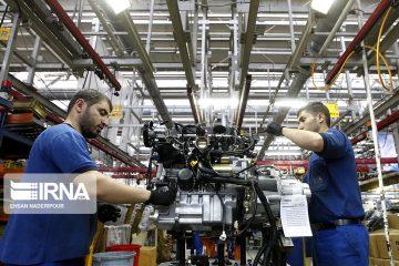 صنعت خودروسازی در استان کرمان جان دوباره میگیرد