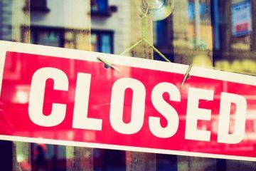 آیا زمان تعطیلی کسبوکار شما فرا رسیده است؟