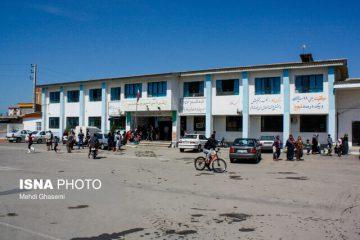 از وضعیت مدارس مناطق سیلزده در آستانه شروع سال تحصیلی