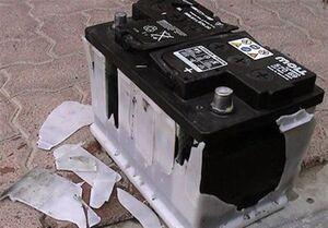 ۵ دلیل اصلی خرابی باتری خودرو