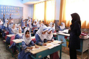کمبود معلم مدارس تیران و کرون با بکارگیری بازنشستهها رفع شد