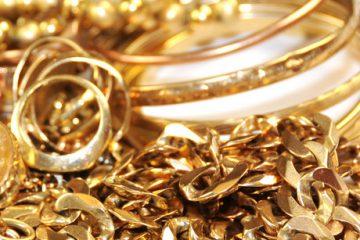 حروف لاتین اختصاص یافته به مصنوعات طلا در هر استان متفاوت است