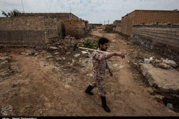۲۰۰ واحد مسکونی در مناطق سیلزده به بهرهبرداری میرسد