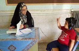 ارجاع ۶۱۷۹ نوآموز کردستانی به مرحله تخصصی سنجش