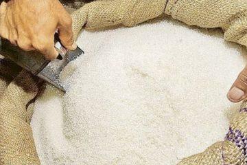 گلایه از کمبود شکر در بازار مشهد
