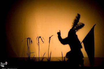 روایتی تاریخی از عاشورا در تئاتر آئینی «قافله خورشید» + تصاویر