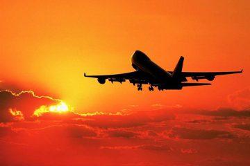 فروش بلیط هواپیما بالاتر از نرخهای آذر ماه ۹۷ تخلف است