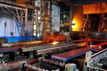 فرصتسازی کسب و کار در فولاد مبارکه اصفهان