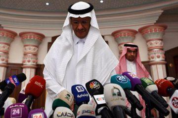 تولید نفت عربستان تا دو هفته دیگر احیا میشود