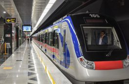 کلنگ مترو شاهینشهر-اصفهان توسط رئیسجمهور به زمین زده میشود