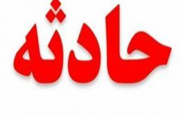 وقوع حادثه انفجار گاز در منزل مسکونی در اهواز/۴ مصدوم از زیر آوار خارج شدند