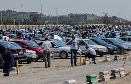 کاهش دوباره قیمت خودرو/ ۲۰۷ به ۱۱۳ میلیون تومان رسید