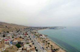 اسکله صادرات مواد معدنی بندر بوشهر جابجا شود