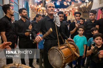 موسیقی مذهبی اصیل را به گوش مردم برسانید