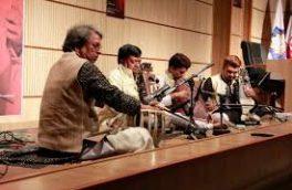 جشنوارە موسیقی هند و اروپایی در سنندج برگزار میشود