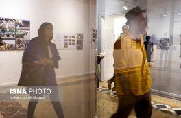 افتتاح نمایشگاه عکس با آثار ۲۶ هنرمند
