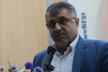 انتقاد از عدم اتمام پروژه استخر شنای فرهنگیان گیلان