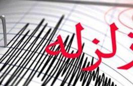 زمینلرزه ۴.۷ ریشتری «جیرنده» در مرز استانهای گیلان و قزوین را لرزاند