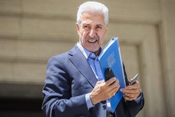وزیر علوم برای سفر ۲روزه وارد مازندران شد+برنامهها