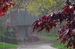 هوای پاییز مازندران خنکتر پیشبینی میشود