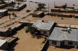 مرمت ۱۴ هزار واحد مسکونی سیلزده در خوزستان