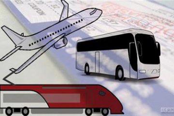 افزایش قیمت بلیط حمل و نقل عمومی در ایام اربعین تخلف است