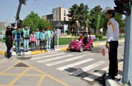 اتوبوس آموزش ترافیکی در قم راهاندازی میشود
