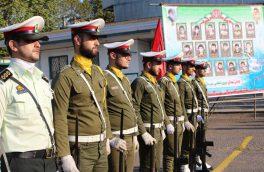 نیروی انتظامی امین مردم و ضامن امنیت اجتماعی پایدار