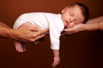 فرزندآوری و ضرورتها