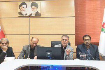 همدان آماده میزبانی اززائرین حسینی