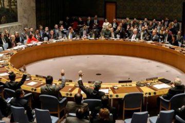 شورای امنیت پس از جلسه پشت درهای بسته از اوضاع سوریه ابراز نگرانی کرد