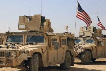 نیروهای آمریکایی ۲۳۰ عضو داعش را تحویل گرفتند