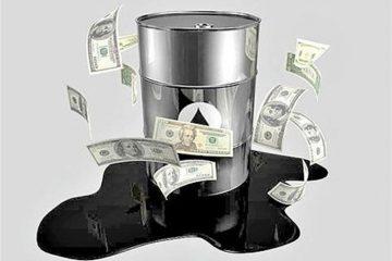 قیمت جهانی نفت امروز ۱۳۹۸/۰۷/۱۷/ برنت ۵۸ دلار شد