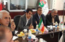  بازدید وزیر راه و شهرسازی از زیرساخت های حمل و نقل و پروژه های در دست ساخت استان کردستان