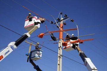 ۶۰۰ میلیارد ریال برای اصلاح شبکه برق خور و بیابانک نیاز است