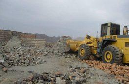در سالجاری؛۴۳ هزار مترمربع زمین دولتی در آرانوبیدگل آزادسازی شد