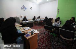 راهاندازی نخستین مرکز توانمندسازی زنان سرپرست خانوار در منطقه ۱۲