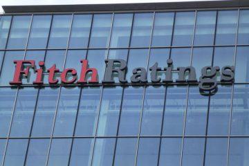 فیچ رتبه اعتباری آرامکو را کاهش داد