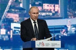 روسیه ۲۰ میلیارد دلار بدهی کشورهای آفریقایی را بخشیده است