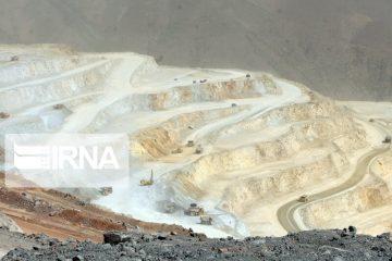 ۶۵۰۰ واحد معدنی در کشور فعال است