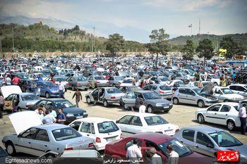 آخرین قیمت خودرو در بازار امروز ۱۳۹۸/۰۷/۱۷ +جدول